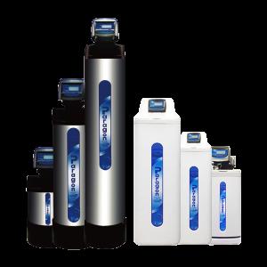 Máy lọc nước đầu nguồn